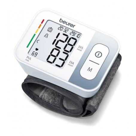 Beurer BC28 手腕式血壓計