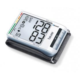 Beurer BC85BT 超薄手腕式血壓及心跳計 (藍牙)