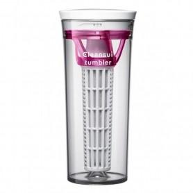 可菱水(Cleansui) TM704 便攜式水杯 (250ml)