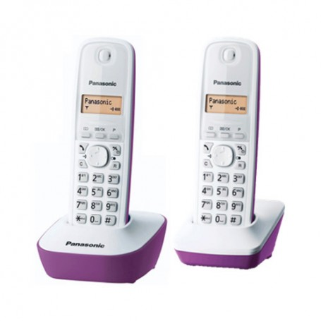 樂聲(Panasonic) KX-TG1612HK