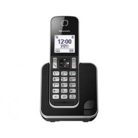 樂聲(Panasonic) KX-TGD310HK適用於室內無線電話: KX-TGD310HKB