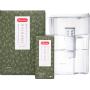 可菱水(Cleansui) JP407-T 茶之濾水壺 (1.1L)