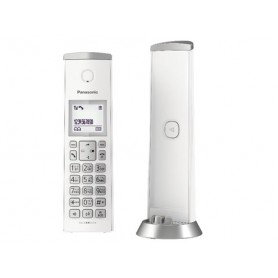 樂聲(Panasonic) KX-TGK210HKW適用於室內無線電話: KX-TGK210HKW