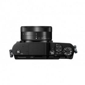 樂聲(Panasonic) DC-GF9K LUMIX G (單鏡套裝連 LUMIX G VARIO 12-32mm / F3.5-5.6 ASPH. / MEGA O.I.S. 鏡頭)