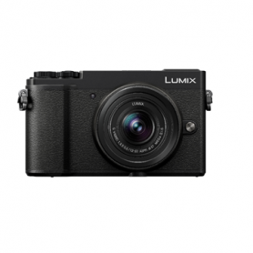 樂聲(Panasonic) DC-GX9K LUMIX G 專業換鏡相機 (單鏡套裝連 LUMIX G VARIO 12-32mm / F3.5-5.6 ASPH. / MEGA O.I.S. 鏡頭)