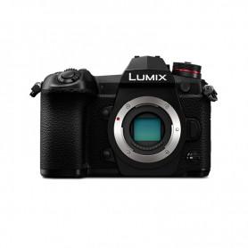 樂聲(Panasonic) DC-G9 LUMIX G 換鏡相機 (淨機身)
