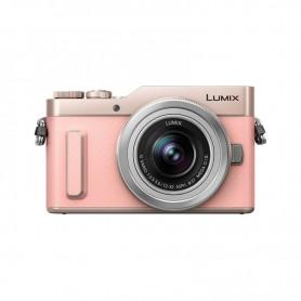 樂聲(Panasonic) DC-GF10K LUMIX G 換鏡相機 (單鏡套裝連 LUMIX G VARIO 12-32mm / F3.5-5.6 ASPH. / MEGA O.I.S. 鏡頭)