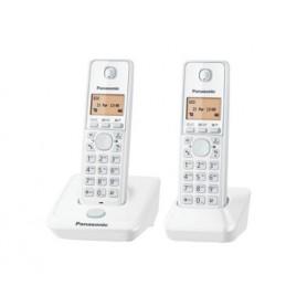 樂聲(Panasonic) KX-TG2712HK適用於室內無線電話: KX-TG2712HK