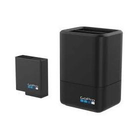 GoPro HERO5/6 雙電池充電器 + 電池