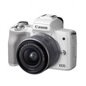 佳能(Canon) EOS M50 連EF-M 15-45mm f/3.5-6.3 IS STM鏡頭套裝