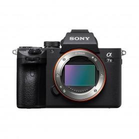 Sony ILCE-7M3 α7 III 可換鏡頭數碼相機 (淨機身)