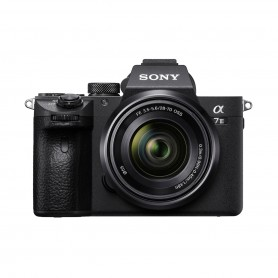 Sony ILCE-7M3K α7 III 可換鏡頭數碼相機 + 28-70 毫米變焦鏡頭