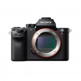 Sony ILCE-7RM2 α7R II 可換鏡頭數碼相機 (淨機身)