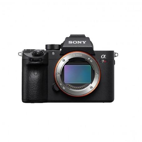 Sony ILCE-7RM3 α7R III 可換鏡頭數碼相機 (淨機身)