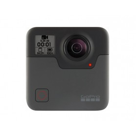 GoPro FUSION 運動攝影機