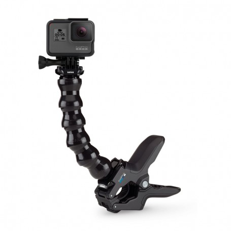 GoPro Jaws Flex Clamp Mount 夾具