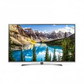 "LG 75UJ6570 75"" UHD 4K HDR Smart TV"