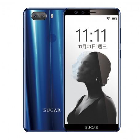 Sugar S11 智能手機
