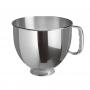 KITCHENAID 4.8L多功能廚師機不鏽鋼攪拌碗 (K5THSBP)