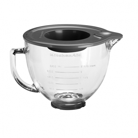KITCHENAID 4.8L多功能廚師機玻璃攪拌碗 (K5GB)