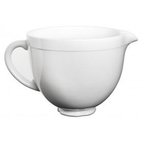 KITCHENAID 4.8L多功能廚師機陶瓷碗 (KSMCB5)