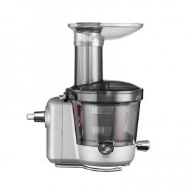KITCHENAID 抬頭式多功能廚師機-慢磨原汁機配件 (KSM1JA)