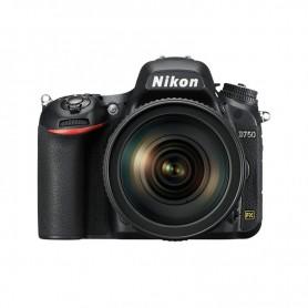 尼康(Nikon) D750 連AF-S 尼克爾 24-120mm f/4G ED VR鏡頭套裝單鏡反光相機