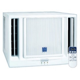 日立(Hitachi) RA08MDF 窗口式冷氣機