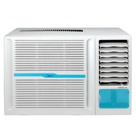 美的(Midea) MWH-12HR3N1 冷暖式窗口機