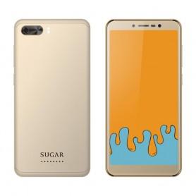 Sugar Y12s 智能手機