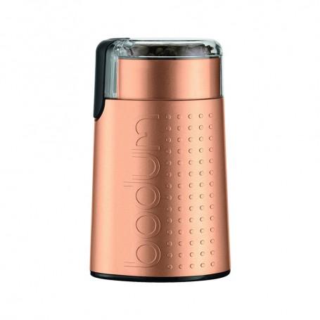 BODUM BISTRO 鋁製電動咖啡磨