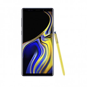 三星(Samsung) Galaxy Note9 N9600 512GB 智能手機