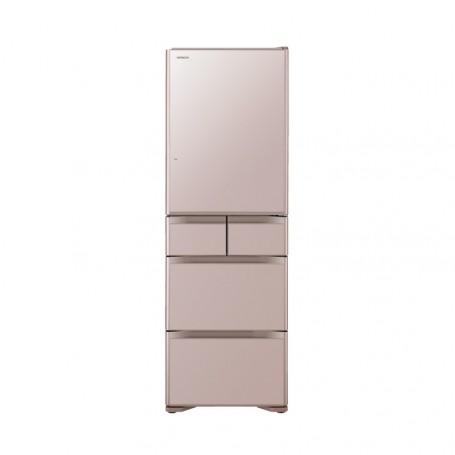 日立(Hitachi) R-G420GHL 多門雪櫃適用於雪櫃: R-G420GHL