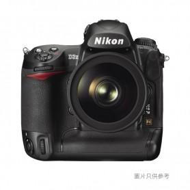 尼康(Nikon) DSLR D3X 數碼單鏡反光相機 (淨機身)