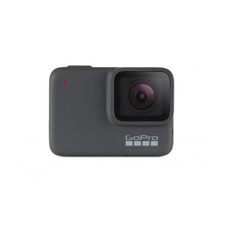 GoPro HERO7 Silver 運動攝影機