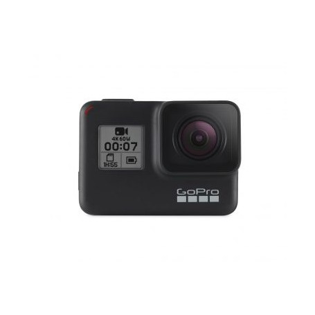 GoPro HERO7 Black 運動攝影機