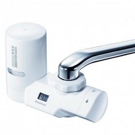 可菱水(Cleansui) MD201ES 水龍頭濾水器 + 濾芯套裝