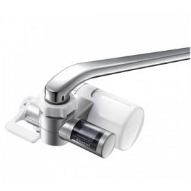 可菱水(Cleansui) CSP601E 水龍頭濾水器 + 濾芯套裝