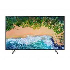 """三星(Samsung) UA65NU7100JXZK 65""""UHD 4K Flat Smart TV"""