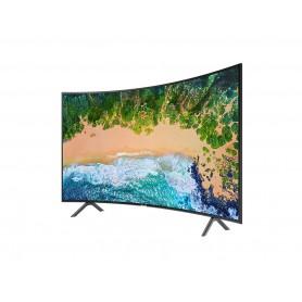 "三星(Samsung) UA55NU7300JXZK 55""UHD 4K Curved Smart TV"