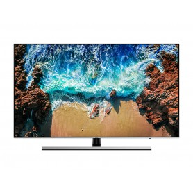 """三星(Samsung) UA65NU8000JXZK 65"""" Premium UHD 4K Flat Smart TV"""