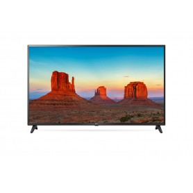 "LG 49UK6200PCA 49"" UHD 4K Smart TV"