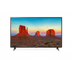 "LG 49UK6300PCD 49"" UHD 4K Smart TV"
