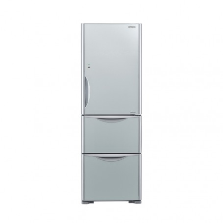 日立(Hitachi) R-SG38FPH 三門雪櫃適用於雪櫃: R-SG38FPH