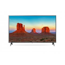 "LG 43UK6500PCC 43"" UHD 4K Smart TV"