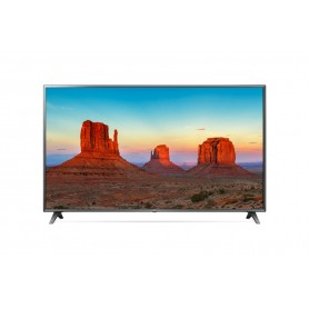 "LG 75UK6500PCB 75"" UHD 4K Smart TV"