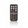 東芝(Toshiba) 多功能LED座檯燈連藍牙鬧鐘收音機 TY-HRL50