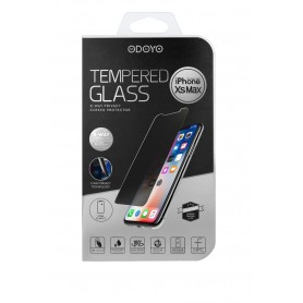 "ODOYO iPhone Xs Max 6.5"" 具防窺功能 玻璃保護貼"