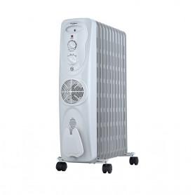 惠而浦(Whirlpool) RT1209 充油式暖爐