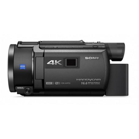 Sony FDR-AXP55 4K HANDYCAM (備有內置投影機)